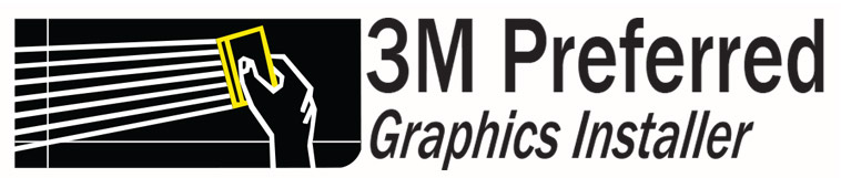 3M certified installation company logo