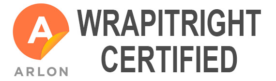 Arlon Wrapitright certified