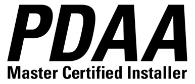 PDAA Master Certified company Canada