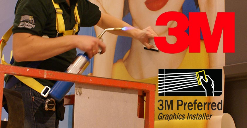 3M preferred installation company